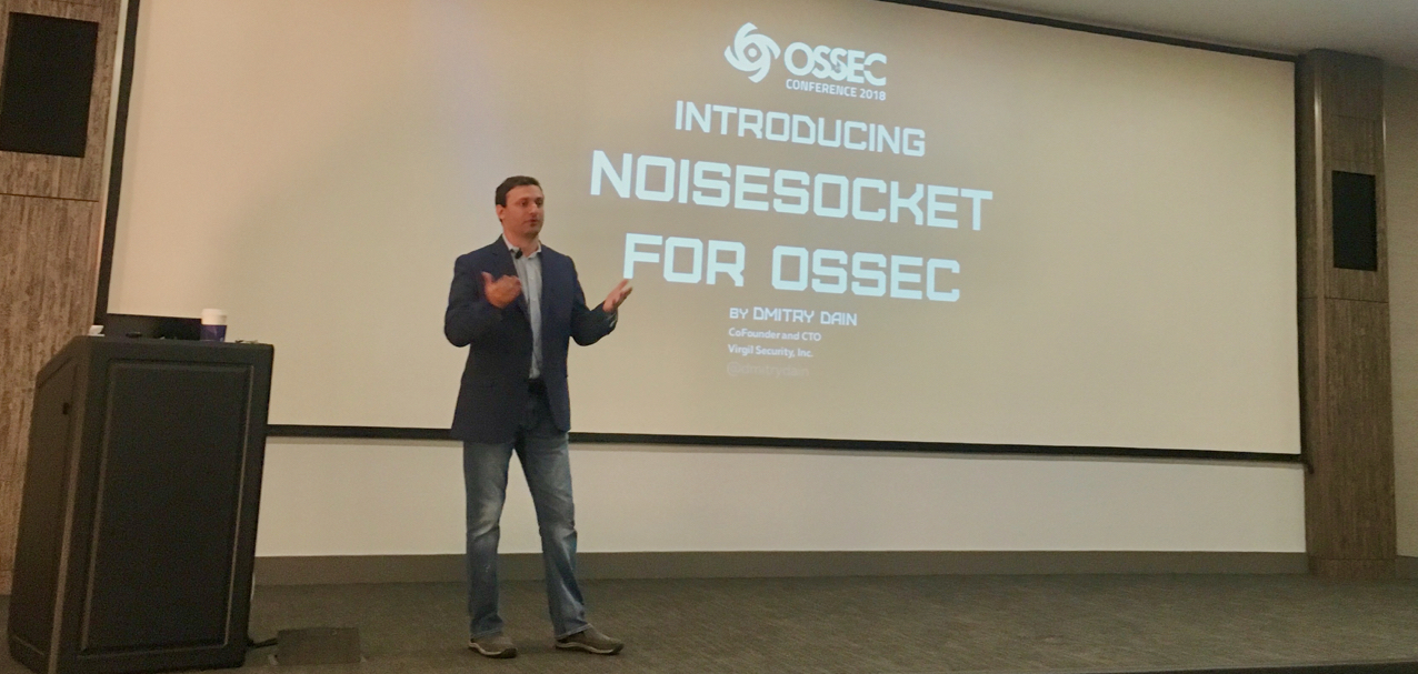 Atomicorp and Virgil Security Partner to Update OSSEC's Encryption